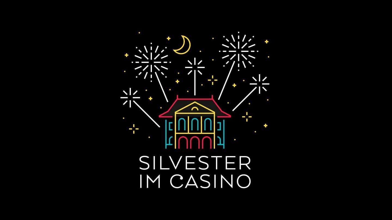 Silvester Im Casino