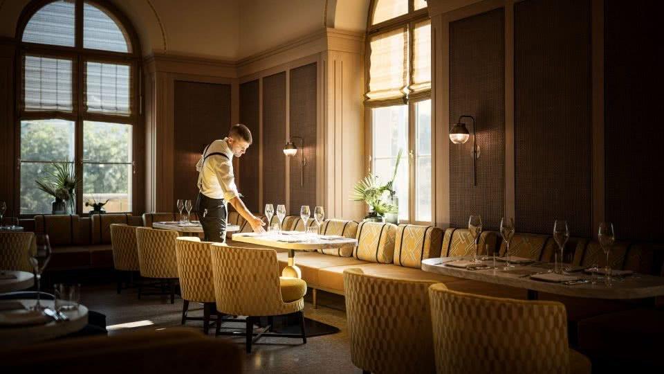 Casino Restaurant Bern