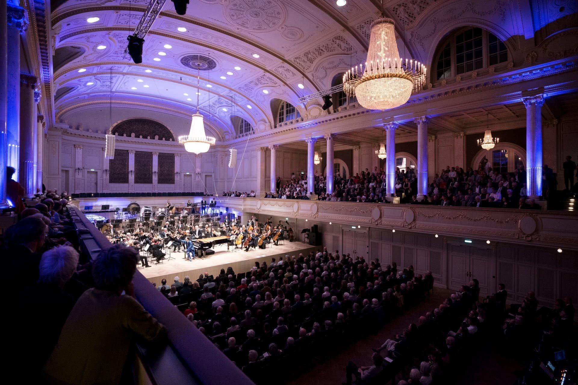 Konzert Casino Bern